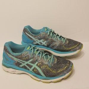 Asics Shoes - Asics Gel-Kayano 23 women's shoes size 11.5